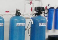 purificadora de agua elegir