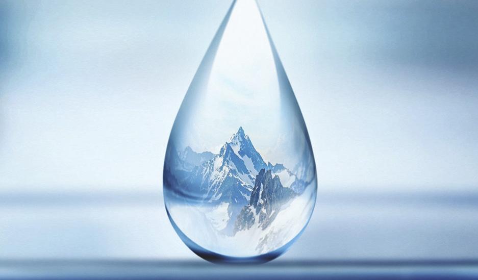 minerales en el agua