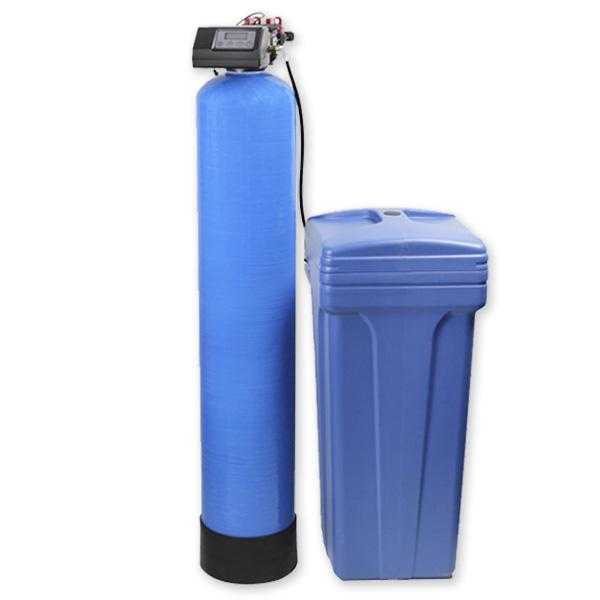 mantenimiento del ablandador de agua