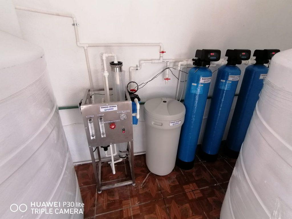 precios bajos de purificadoras de agua