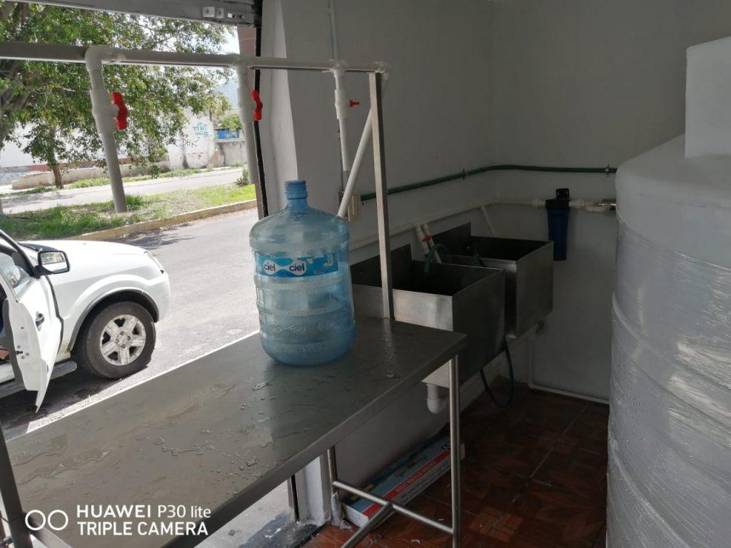 precio de purificadora de agua