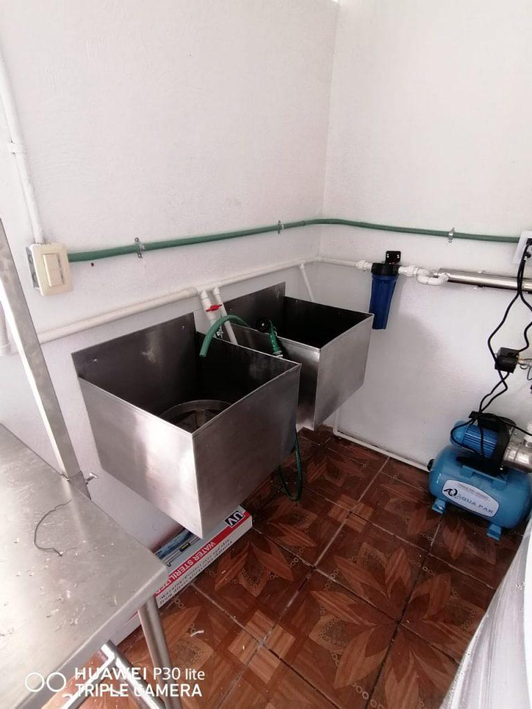purificadoras de agua precios